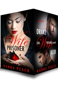 Girl Wife Prisoner Box Set