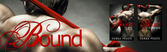 Bound Forever (#2) Release Date!