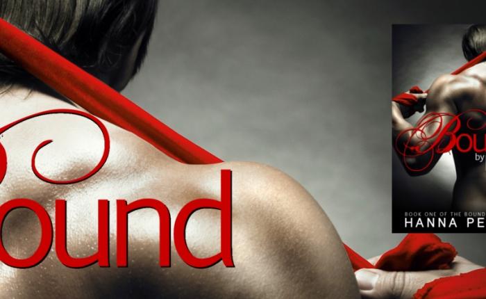Bound Forever (#2) ReleaseDate!