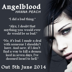 Angelblood Alyx Teaser 400x400