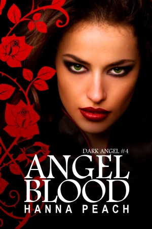 Angelblood Cover