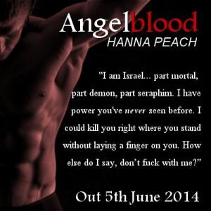 Angelblood Israel Teaser 400x400